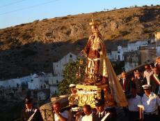 La festa della Madonna del Carmine
